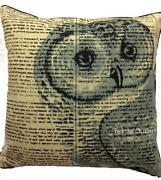 Owl Bedroom