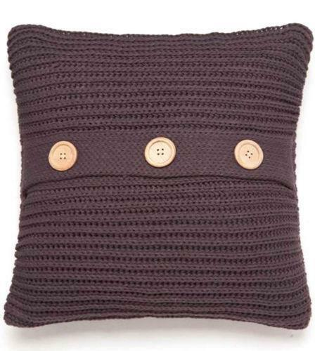 Knitted Cushion Covers Ebay
