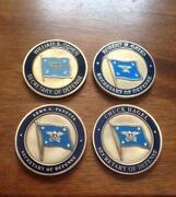 Secretary of Defense Coin