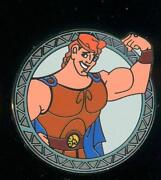 Disney Hercules Pin