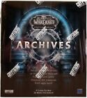 World of Warcraft Archives Trading Card Games