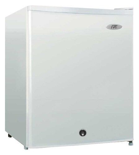 SPT 2.1 Cu. Ft. Upright Freezer White UF-214W