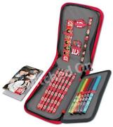 One Direction Filled Pencil Case