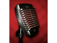Singer required for Rockabilly / Rock 'n' Roll band