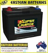 4WD Battery