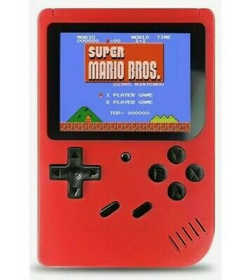 Handheld Game Console!!! (400 Games In 1) BRAND NEW - USA SELLER!