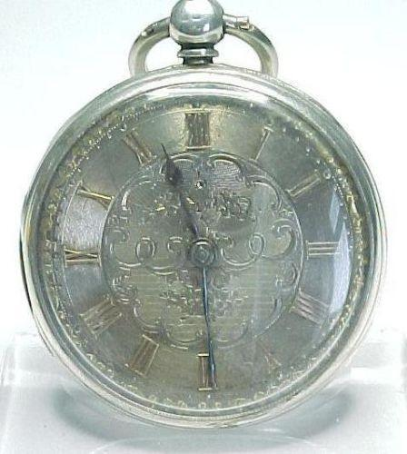 how to where a pocket watch fob