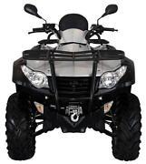 Quad ATV 4x4