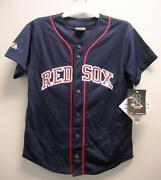 Manny Ramirez Red Sox Jersey