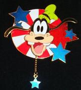 Disney Super Jumbo Pin