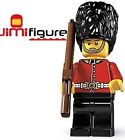 Minifigure Series Yellow LEGO Complete Sets & Packs