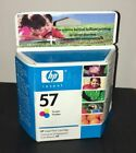 HP 57 Tri-Color Printer Ink Cartridges for Casio