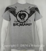 Rise Against Shirt