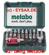 Metabo Bit Box