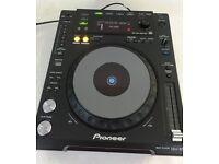 PIONEER CDJ 850K