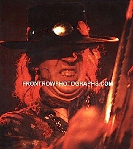 "Stevie Ray Vaughan - 8""x10"" Photo"