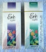 Eve Cigarettes