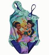 Peppa Pig Swimming Costume