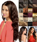 Adult Curly Long Wigs & Hairpieces