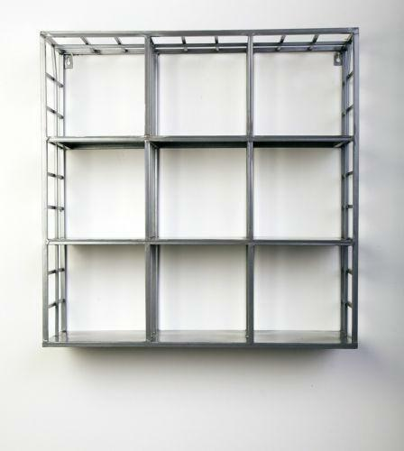 Industrial Wall Shelf Ebay