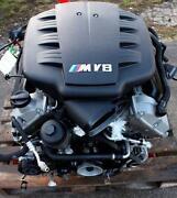 BMW M3 Motor