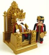 Playmobil Kings Castle