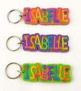 Girls Keyrings