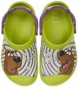 Scooby Doo Crocs