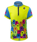 Children Cycling Jerseys