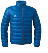 First Ascent Down Jacket