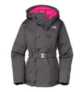 Girls North Face Jacket | eBay