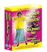 Mrs Browns Boys Boxset DVD