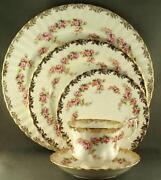 Royal Albert Dimity Rose