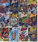 Avengers Paperback Comic Books