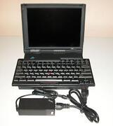Vintage Laptop