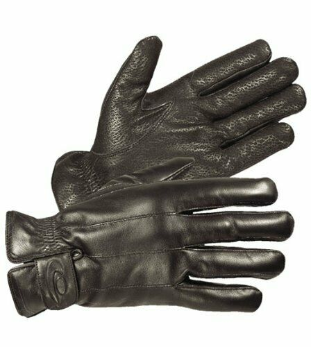 Hatch WPG100 Winter Patrol Glove W/Thinsulate , Black, Small