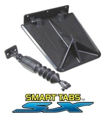 Trimmklappen SMART TABS SX 80 einzigartiges Trimm- und Stabilisierungssystem