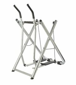 Brand New: AIR WALKER exercise machine (in packaging) £35 - Father's Day Bargain!