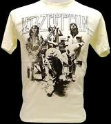 Vintage LED Zeppelin Shirt