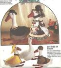 GOOSE Clothes Patterns
