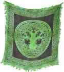 Collectible Wiccan & Pagan Altar Cloths