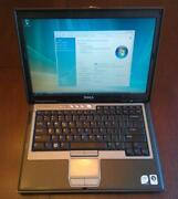 Dell Latitude D630 Laptop Computer