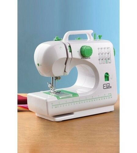Compact Sewing Machine In Hull East Yorkshire Gumtree Custom Smallest Sewing Machine