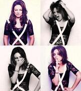 Mila Kunis Poster