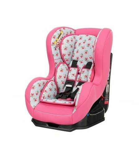 O baby car seat | in Exmouth, Devon | Gumtree