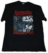 Sentenced Shirt