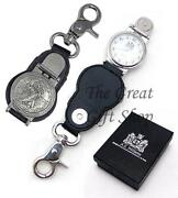 Mens Fob Watch