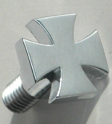 Chrome Billet Aluminum