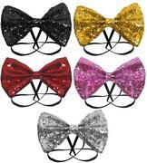 Ladies Bow Tie