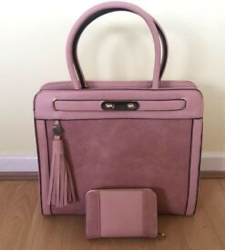Ladies handbag sets